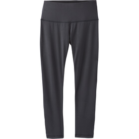 Prana Misty Capri Women Black Geo